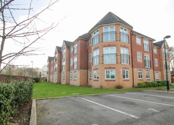 Thumbnail 2 bed property to rent in Belgravia Court, Sandringham Place, Hartford