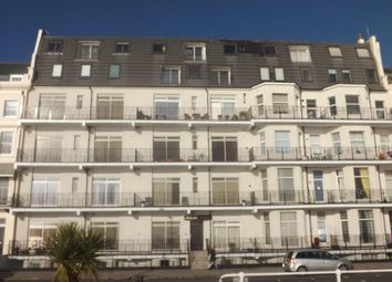 Thumbnail 1 bed flat for sale in Eversfield Place, St Leonards