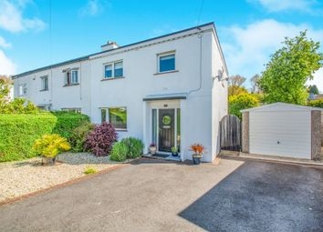 Thumbnail 3 bed semi-detached house for sale in Heol Pant Y Rhyn, Cardiff