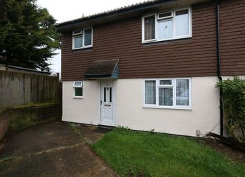 Thumbnail 3 bed semi-detached house for sale in 25, Scottswood Road, Bushey, Hertfordshire