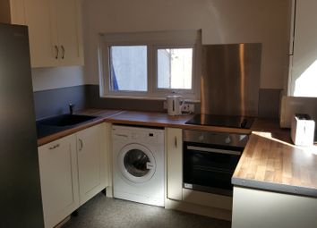Thumbnail 5 bed terraced house to rent in Park Road, Exeter