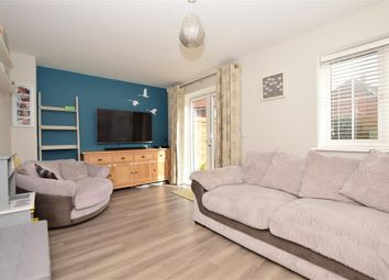 Thumbnail 3 bed detached house for sale in Contessa Close, West Malling, Kent