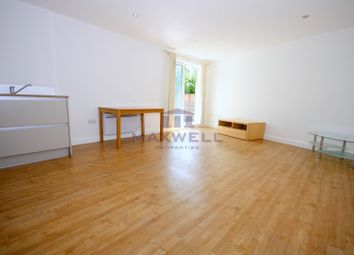Thumbnail 1 bed flat to rent in Harford Road, Bow, London
