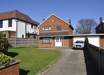 Thumbnail Land for sale in Development Plot, Tippendell Lane, St. Albans