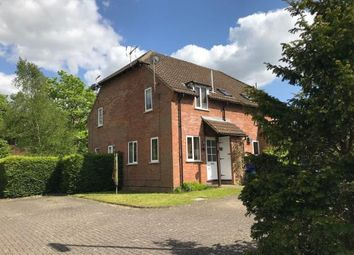 Thumbnail 1 bed end terrace house for sale in Church Crookham, Fleet
