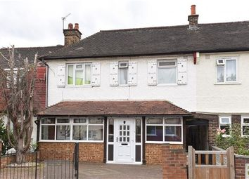 Thumbnail 3 bed property for sale in Effingham Road, Croydon