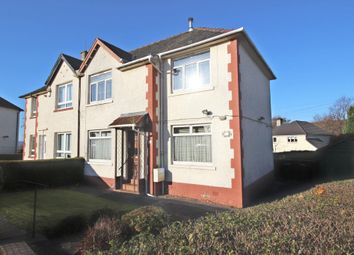 Thumbnail 3 bed semi-detached house for sale in 94 Maple Drive, Parkhall