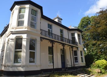 Thumbnail 1 bed flat to rent in Crapstone Road, Yelverton