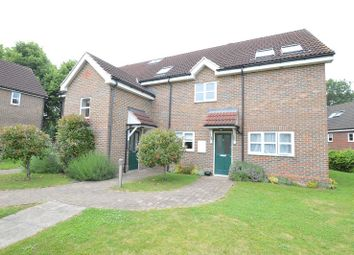 Thumbnail 2 bed flat to rent in Banfield Court, London Colney