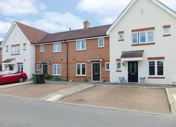 Thumbnail 3 bed terraced house for sale in Caldecott Chase, Abingdon