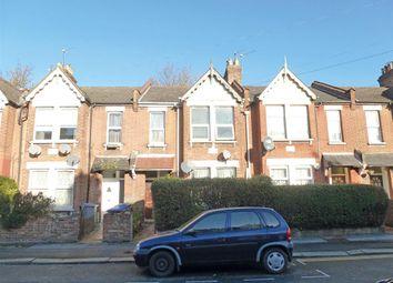 Thumbnail 2 bed maisonette for sale in Deacon Road, Dollis Hill, London
