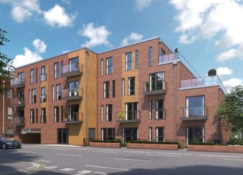 Thumbnail 1 bed flat for sale in 73 Coombe Road, New Malden