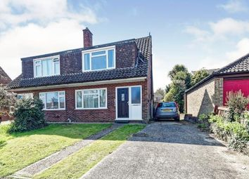 Westgate Close, Canterbury, Kent, United Kingdom CT2. 3 bed semi-detached house for sale