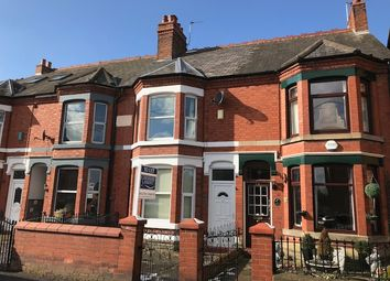 Thumbnail 4 bed terraced house to rent in Willaston, Nantwich, Cheshire