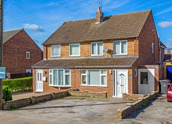 Thumbnail 2 bed semi-detached house for sale in Cozens Road, Ware