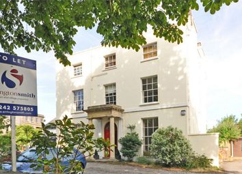 Thumbnail 1 bed flat to rent in Montpellier Parade, Montpellier, Cheltenham, Gloucestershire