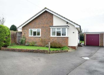 Thumbnail Detached bungalow for sale in Ferring Lane, Ferring, Worthing, West Sussex