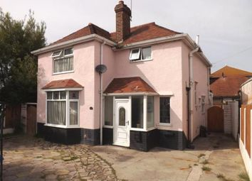 3 bed detached house for sale in Victoria Road, Prestatyn, Denbighshire LL19