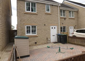 Thumbnail 3 bedroom semi-detached house for sale in Meadowfield, Burnhope, Durham