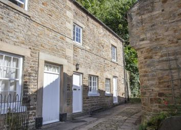 Thumbnail 2 bed terraced house for sale in Mill Cottages, Demesnes, Barnard Castle, Co Durham