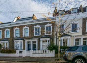 Thumbnail 4 bed terraced house to rent in Harcombe Road, Stoke Newington
