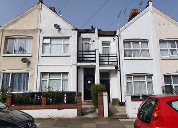 Thumbnail 1 bedroom flat to rent in Lascotts Road, London