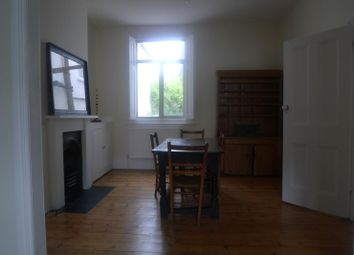 Thumbnail 3 bedroom terraced house to rent in Llanover Road, London