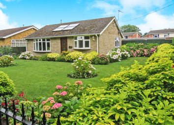 Thumbnail 2 bed detached bungalow for sale in Green Lane, Kirton, Boston