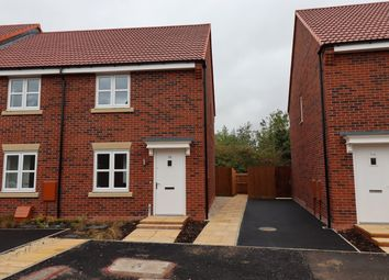 Thumbnail 2 bed property for sale in Halam Road, Southwell