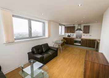 Thumbnail 2 bed flat to rent in Greenheys Road, Liverpool