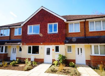 Thumbnail 3 bed terraced house for sale in Moor Gardens, Whitehill