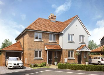 Victoria Mews, 74-88 New Road, Chilworth, Guildford GU4. 3 bed semi-detached house