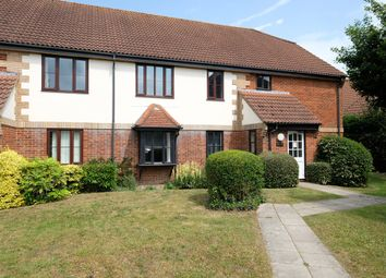 Thumbnail 2 bed flat for sale in Village Mews, Vicarage Road, Marchwood, Southampton
