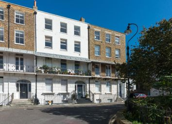 Albion Place, Ramsgate CT11. 1 bed flat for sale