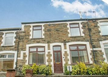 Thumbnail 3 bed terraced house to rent in Duffryn Terrace, Elliots Town, New Tredegar