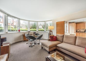 Thumbnail 3 bed flat to rent in Westfield Lodge, Hampstead NW3,