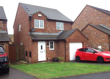 Thumbnail 3 bed detached house for sale in The Bluebells, Bradley Stoke, Bristol
