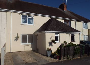 Thumbnail 3 bedroom terraced house for sale in Rynal Street, Evesham
