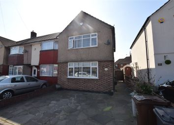 Thumbnail 3 bed terraced house for sale in Marston Avenue, Dagenham