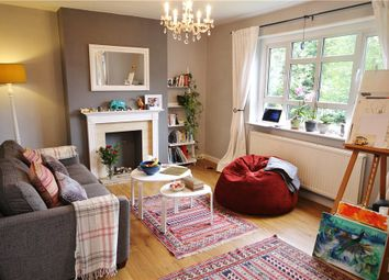 Thumbnail 3 bed flat for sale in Leigham Court Road, Streatham