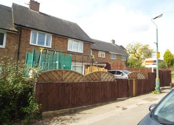 Thumbnail 4 bedroom semi-detached house for sale in Townshend Grove, Kingshurst, Birmingham, West Midlands