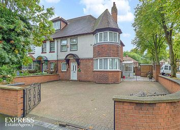 Thumbnail 3 bed semi-detached house for sale in City Road, Birmingham, West Midlands