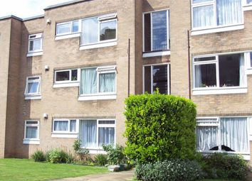 Thumbnail 2 bed flat to rent in Brickendon Court, Hoddesdon, Hertfordshire