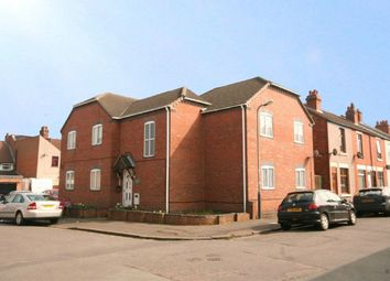 Thumbnail 1 bedroom flat to rent in Birvell Court, Northcote Road, Town Centre, Warwickshire