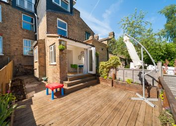 Pyrmont Grove, London SE27. 5 bed terraced house