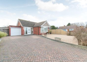 Thumbnail 2 bed detached bungalow for sale in Stone Cross Lees, Sandwich