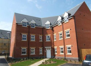 Thumbnail 2 bedroom flat to rent in Deans Lea, Bishops Cleeve, Cheltenham