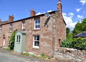 Thumbnail 2 bed end terrace house for sale in East View, Hayton, Brampton, Cumbria