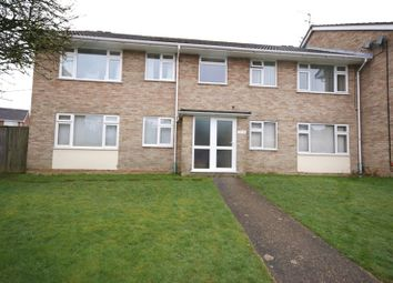 Thumbnail 2 bed flat for sale in Jubilee Road, Corfe Mullen, Wimborne