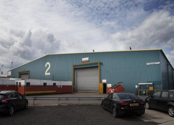 Thumbnail Light industrial to let in Unit 2, Port Of Tyne, Tyne Dock, South Shields